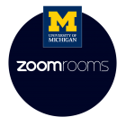 U-M Zoom Rooms Hardware, Small Package