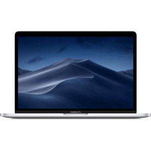 Macbook Pro 13-inch, 2019, i5, 512GB SSD, 8GB RAM, Silver