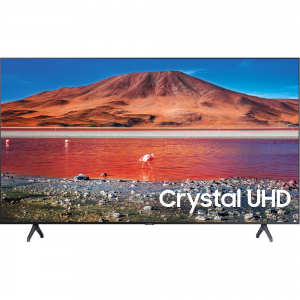 "Samsung Crystal TU7000 42.5"" Smart LED 4K TV"