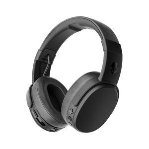 Skullcandy Crusher Wireless Over-Ear Headphones, Black