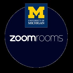 U-M Zoom Rooms Hardware, Flex Package