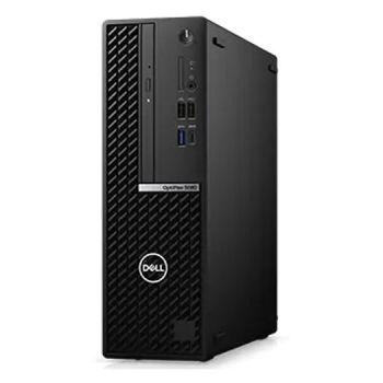Dell Performance Desktop - OptiPlex 5090 SFF, i7, 512GB SSD, 16GB RAM