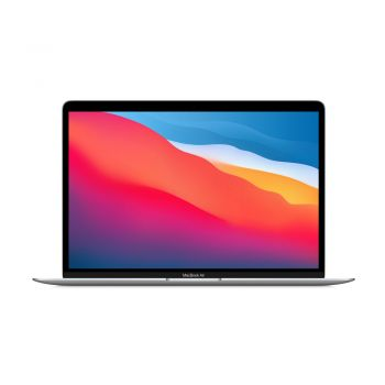 Macbook Air, 2020, Apple M1, 512GB SSD, 8GB RAM, Silver