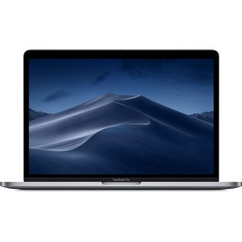 Macbook Pro 13-inch, 2019, i5, 512GB SSD, 8GB RAM, Space Gray
