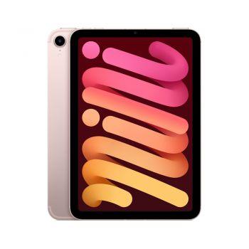iPad mini (6th Gen), 64GB, Pink, Cellular