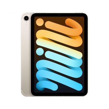 iPad mini (6th Gen), 256GB, Starlight, Cellular