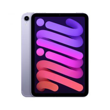 iPad mini (6th Gen), 256GB, Purple, Cellular