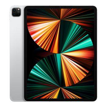 iPad Pro 12.9-inch (5th Gen), 128GB, Silver, Cellular