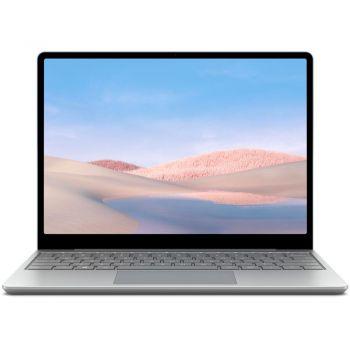 Microsoft Surface Laptop Go, 128GB SSD, 8GB RAM, Platinum