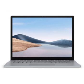 Microsoft Surface Laptop 4, 15-inch, i7, 512GB SSD, 16GB RAM, Platinum