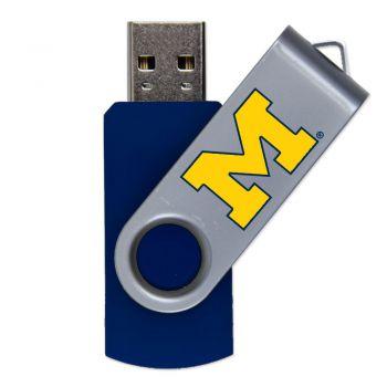Revolution M-Logo 32GB USB Flash Drive