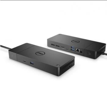 Dell WD19S Thunderbolt Dock, 130W PD
