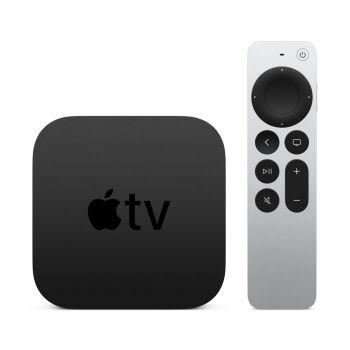 Apple TV 4K (2nd Gen), 64GB