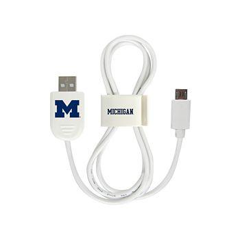 QuiKVolt M-Logo Micro-USB Charging Cable