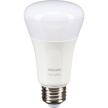 Phillips Hue A19 Bulb with Bluetooth (White)