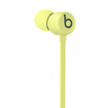 Beats Flex Wireless In-Ear Earphone, Yuzu Yellow