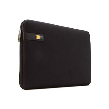 Case Logic 15-16in  Laptop Sleeve, Black