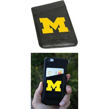 US Digital Media M-Logo Phone Wallet