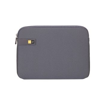 Case Logic 13in  Laptop Sleeve, Graphite