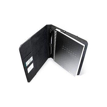LiveScribe Smartpen Portfolio, Black