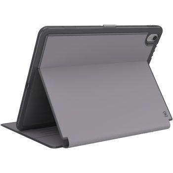 Speck Presidio Pro Filo Case for 12.9in  iPad Pro 2018, Grey