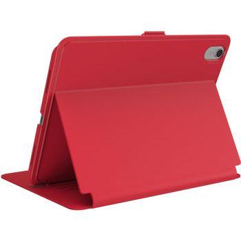 Speck Balance Folio 11in  iPad Pro Case, Red