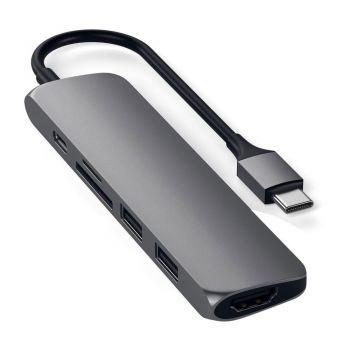 Satechi USB-C Multi-Port Hub