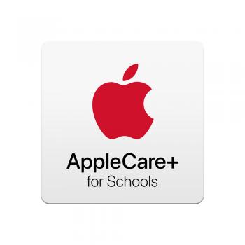 AppleCare+ for Schools - 13-inch Macbook Pro, 4 year - M1 (no service fee)