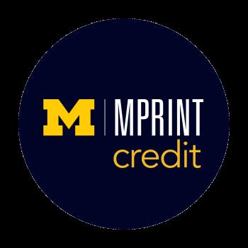 MPrint Credit