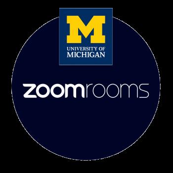 U-M Zoom Rooms Hardware, Medium Package