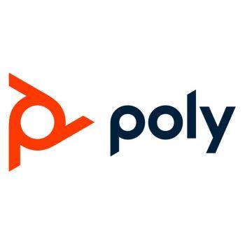 Poly Studio E70 Auto-Track 4K Camera Optional 60W Power Supply