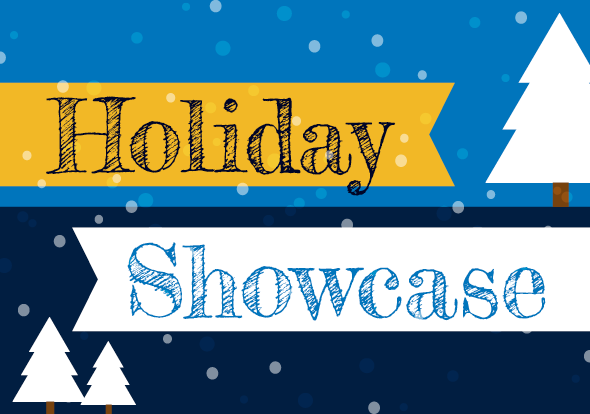 Holiday Showcase 2020
