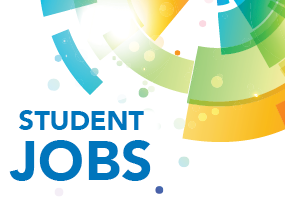 Student IT jobs - most start at $15/hr!