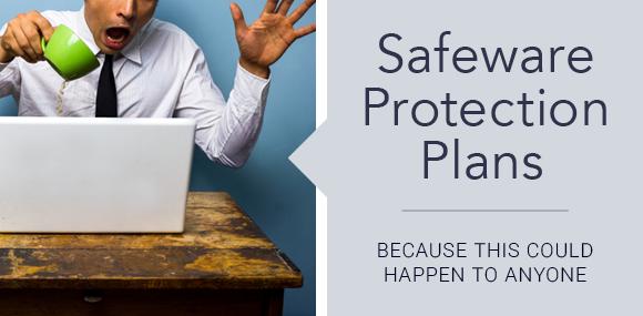 Safeware Protection Plans