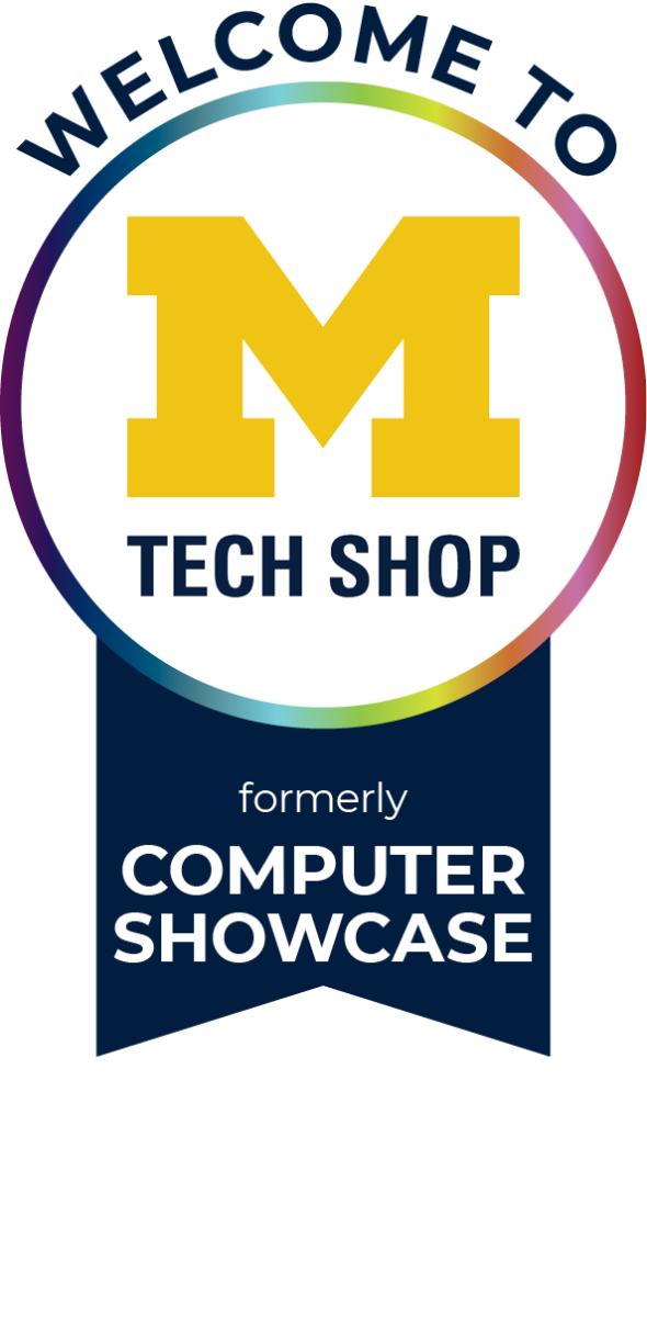 Tech Shop formerly Computer Showcase